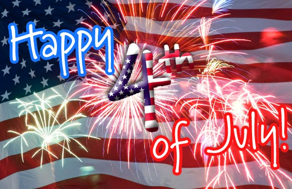 Wonderful Independence Day 4th Of July Wishes Message Image