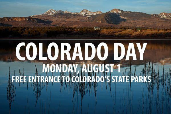 Colorado Day Monday Aug 1 Celebrations Image