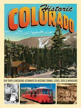 Happy Colorado Day Wishes Message Image