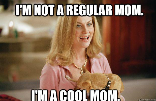 Mom Meme
