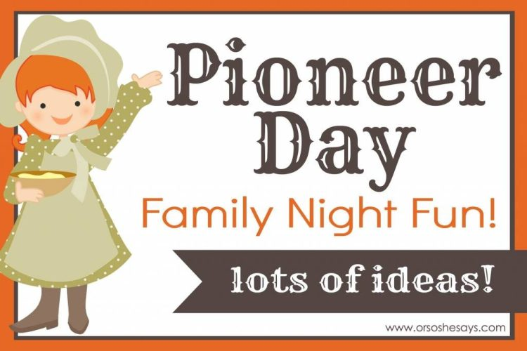 Pioneer Day Best Wishes Have A Great Day Wishes Image