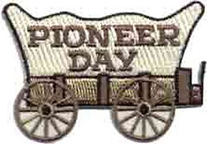 Pioneer Day Message Image