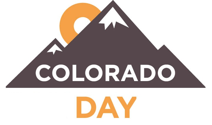 Wishing You Happy Colorado Day Wishes Image Message