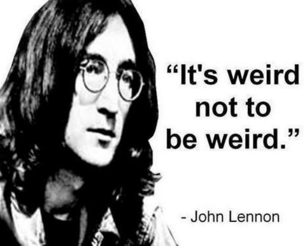 John Lennon Quotes Sayings 13