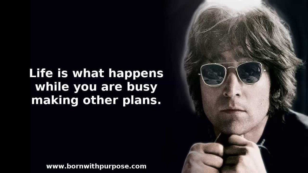 John Lennon Quotes Sayings 18