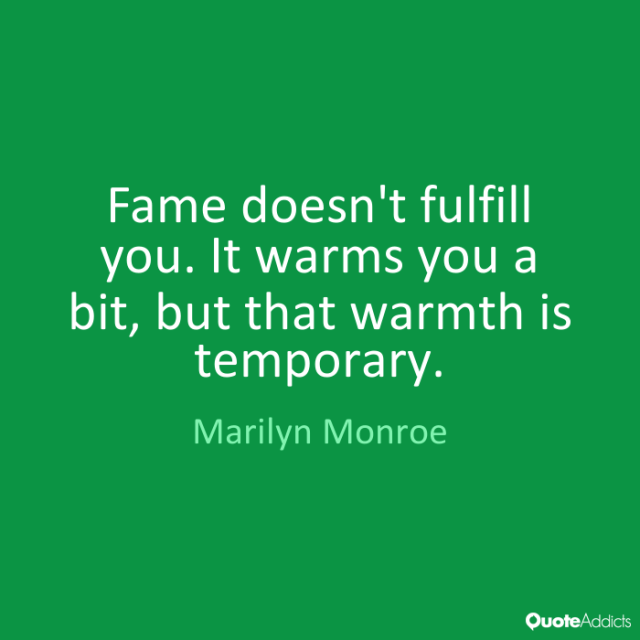 Marilyn Monroe Quotes Sayings 02
