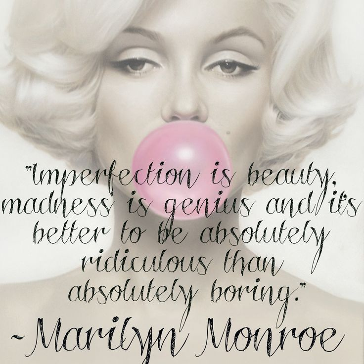 Marilyn Monroe Quotes Sayings 18