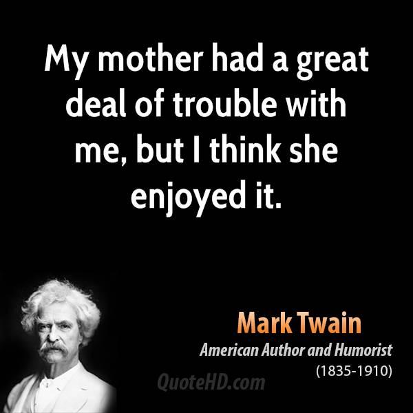 Mark Twain Quotes Sayings 05