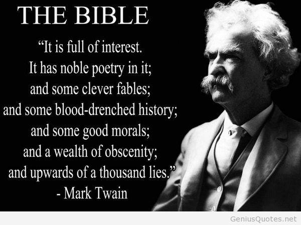 Mark Twain Quotes Sayings 18