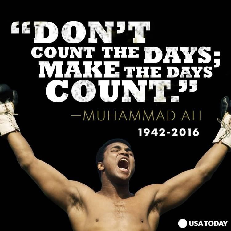 Muhammad Ali Quotes Sayings 13