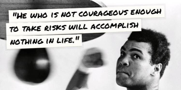 Muhammad Ali Quotes Sayings 24