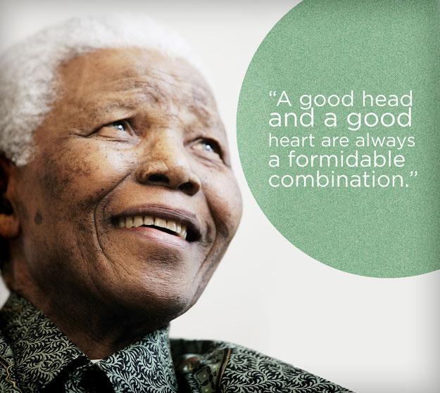 Nelson Mandela Quotes Sayings 01