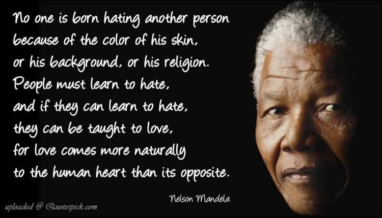 Nelson Mandela Quotes Sayings 07