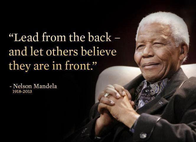 Nelson Mandela Quotes Sayings 08