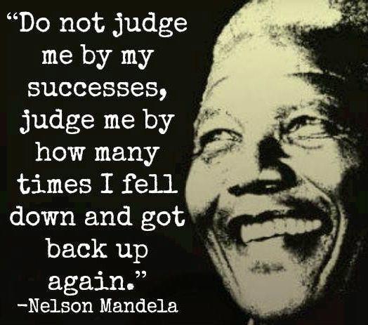 Nelson Mandela Quotes Sayings 09