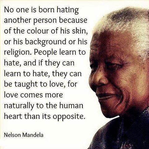 Nelson Mandela Quotes Sayings 20
