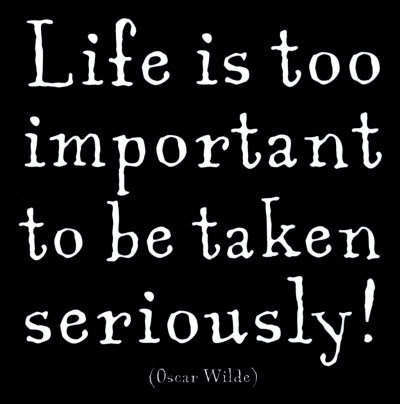 Oscar Wilde Quotes Sayings 07