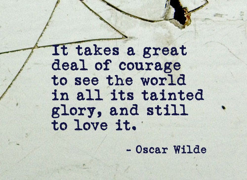 Oscar Wilde Quotes Sayings 11
