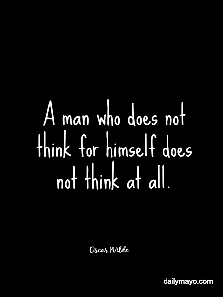 Oscar Wilde Quotes Sayings 22