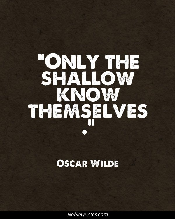 Oscar Wilde Quotes Sayings 26