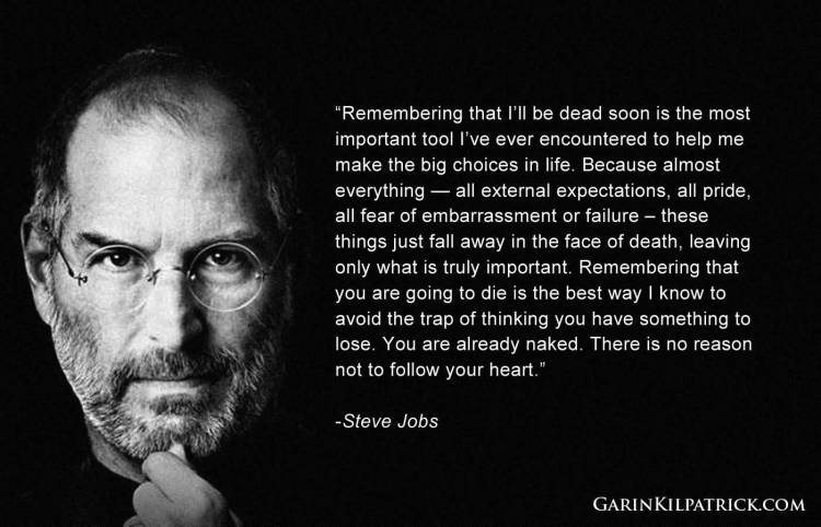Steve Jobs Quotes Sayings 18
