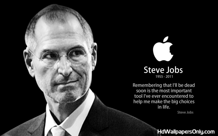 Steve Jobs Quotes Sayings 19