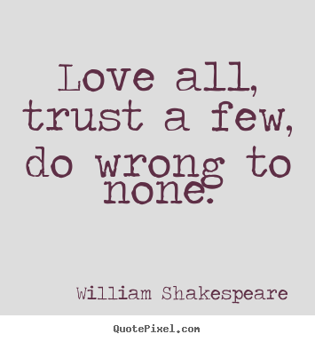 William Shakespeare Quotes Sayings 04