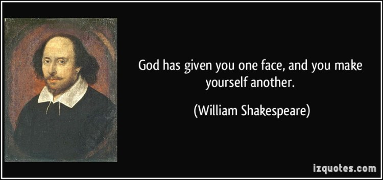 William Shakespeare Quotes Sayings 06