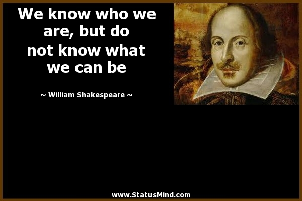 William Shakespeare Sayings William Shakespeare Quotes Sayings 31