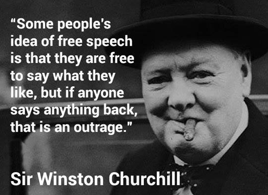 Winston Churchill Quotes Sayings 09