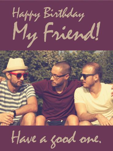 Best Friends Birthday Cards Wishes 31