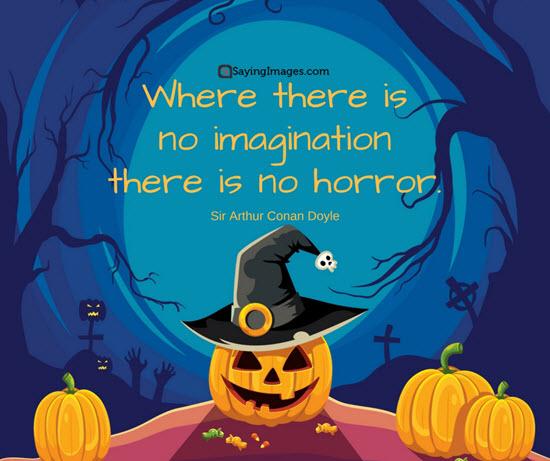 Latest halloween sayings