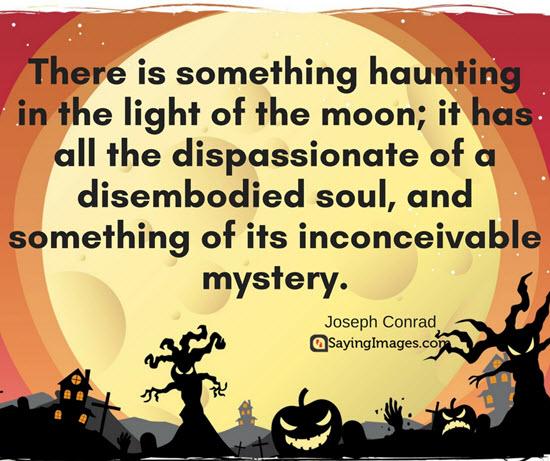 Lovely halloween greetings sayings