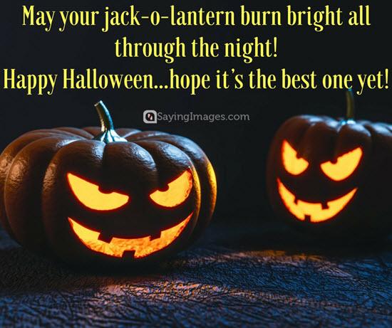 Wonderful happy halloween sayings funny