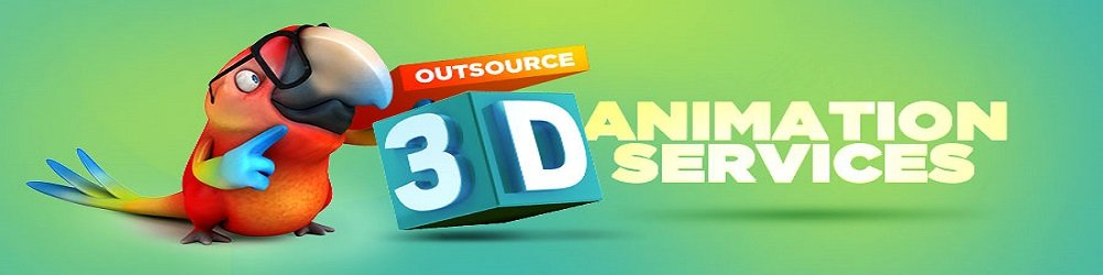 Global 3D Animation Industry