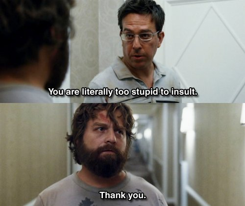 Alan Hangover Quotes