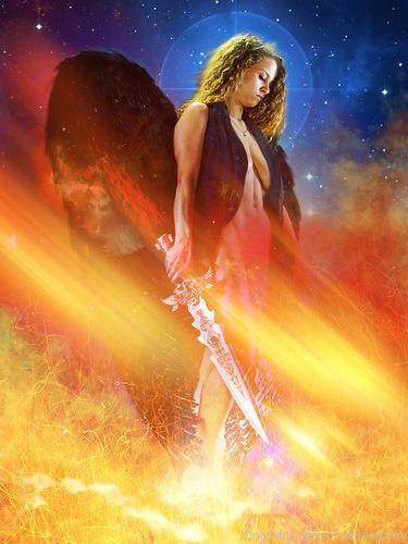 CinderellaStory Cinderella-Girl Black Angel set