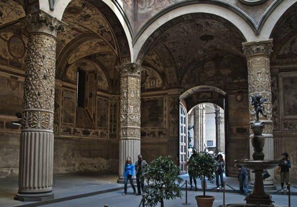 Флоренция палаццо веккио: фото, изображения и картинки