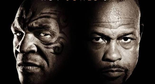 Bahaya! Mike Tyson dan Roy Jones Sama-sama Murka, Ini Penyebabnya