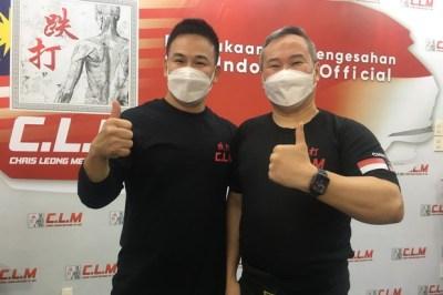 Resmikan Gerai Perdana di Jakarta, Ini Harapan CLM