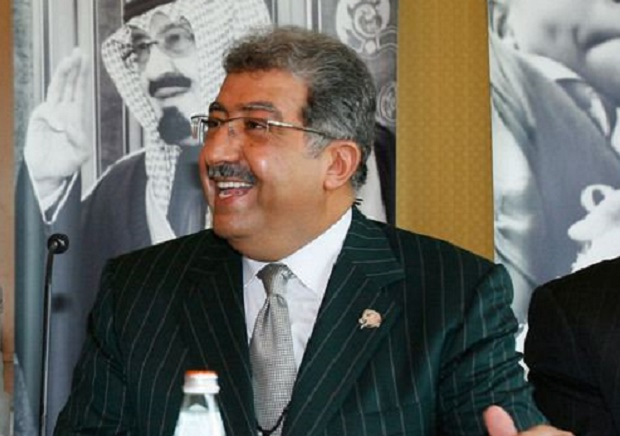 HRW: Otoritas Arab Saudi Menahan Pangeran Faisal bin Abdullah