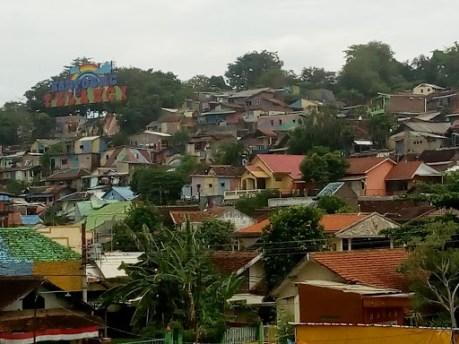 Gunung Brintik, Kisah Wanita Sakti dan Asal Usul Kota Semarang