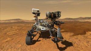 Akhirnya, Ketekunan Penjelajah NASA Berhasil Menciptakan Oksigen di Mars