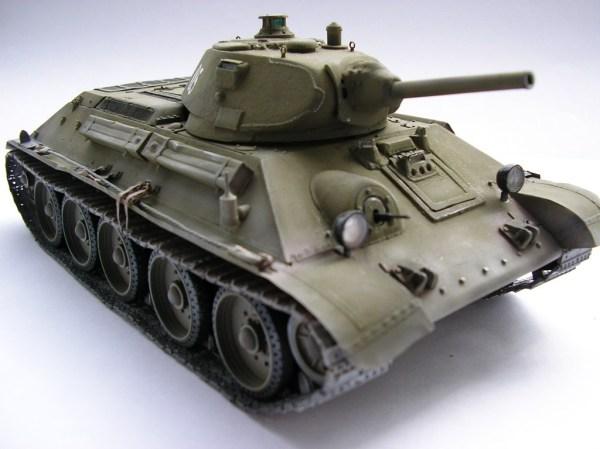Картинка Т-34 - Картинки Танки - Бесплатные картинки для ...