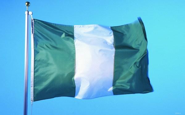Картинка Нигерия - Картинки Флаги - Бесплатные картинки ...