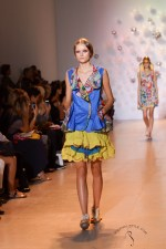TSUMORI CHISATO collection prêt-à-porter Printemps-Été 2015-20