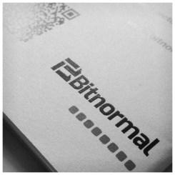 zine images bitnormal