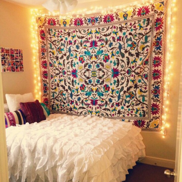 scarf: tapestry, bohemian, bedroom, home decor, sunglasses