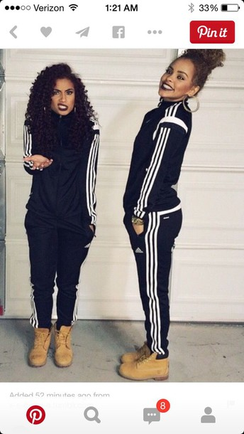 Leggings The Adidas Pants Jumpsuit Pants Jacket Entire Outfit Adidas Tracksuit Clothes Top Pants Adidas Tracksuit