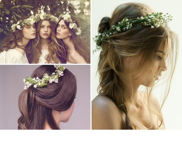 hair accessory wedding accessories hipster wedding wedding hairstyles hair adornments